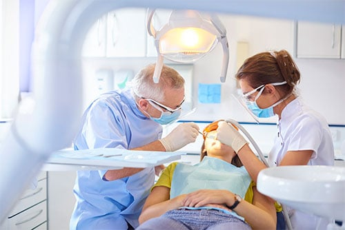 Dental Clinic Cleaning Melbourne