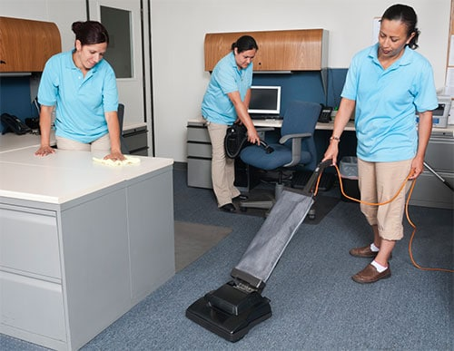 Melbourne Body Corporate Cleaning Services